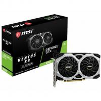 Видеокарта MSI GeForce GTX1660 6144Mb VENTUS XS OC Фото