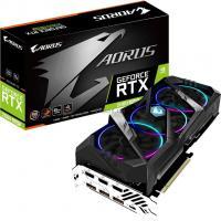 Видеокарта GIGABYTE GeForce RTX2060 SUPER 8192Mb AORUS Фото