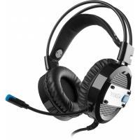 Наушники Vinga HSC065 Gaming Black Фото