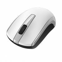 Мишка Genius ECO-8100 White Фото