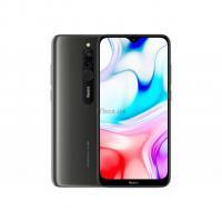 Мобильный телефон Xiaomi Redmi 8 3/32 Onyx Black Фото