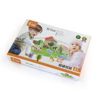 Игровой набор Viga Toys Ферма, 30 элементов Фото