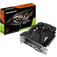 Видеокарта GIGABYTE GeForce GTX1650 SUPER 4096Mb OC Фото