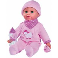 Лялька Simba Лаура Накорми из бутылочки с аксессуарами 24 звук. Фото