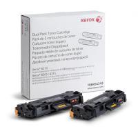 Тонер-картридж Xerox B205/B210/B215 Black 2x3K Фото