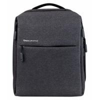 Рюкзак Xiaomi Mi Minimalist Urban Backpack 2 Dark Gray Фото