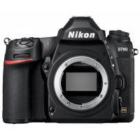 Цифровой фотоаппарат Nikon D780 body Фото