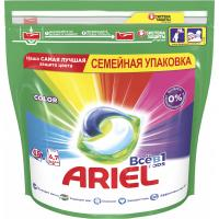 Капсули для прання Ariel Pods Все-в-1 Color 45 шт. Фото