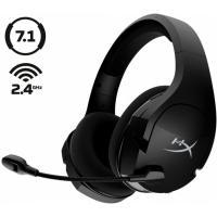 Навушники HyperX Cloud Stinger Core Wireless 7.1 Black Фото
