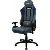 Крісло ігрове AeroCool DUKE Steel Blue Фото