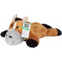 Мягкая игрушка Melissa&Doug Плюшевий кінь / подушка, 70 см Фото