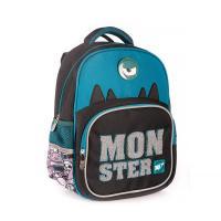 Рюкзак шкільний Yes S-31 Monster Фото