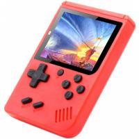 Интерактивная игрушка XoKo игровая консоль Hey Boy красная Фото