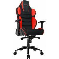 Кресло игровое Hator Hypersport V2 Black/Red Фото