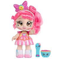 Кукла Kindi Kids Донатина SNACK TIME FRIENDS Фото