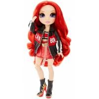 Кукла Rainbow High Руби (с аксессуарами) Фото
