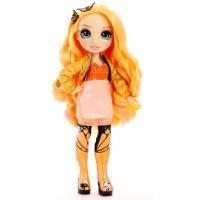 Кукла Rainbow High Поппи (с аксессуарами) Фото