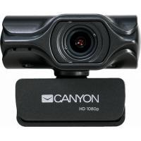 Веб-камера Canyon Ultra Full HD Фото