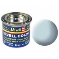 Аксессуары для сборных моделей Revell Краска эмалевая 49. Светло-голубая матовая, 14 мл Фото