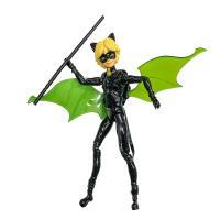 Кукла Miraculous Леди Баг и Супер-Кот S2 - Супер-Кот, 13 см Фото