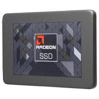 """Накопичувач SSD AMD 2.5"""" 128GB Radeon R5 Фото"""