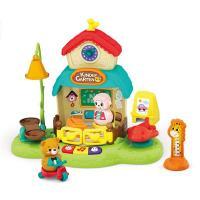Игровой набор Hola Toys Игровой центр Детский садик Фото