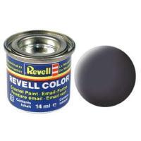 Аксессуары для сборных моделей Revell Краска эмалевая 74. Мокрый асфальт матовая. 14 м Фото