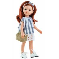 Кукла Paola Reina Кристи 2019 Фото