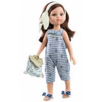 Лялька Paola Reina Керол Фото