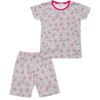 Пижама Breeze с фламинго Фото