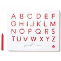 Игровой набор Kid O Магнитная доска для изучения больших английских пе Фото