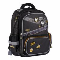 Рюкзак шкільний Yes S-70 Minions черный Фото