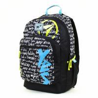 Рюкзак шкільний Yes T-57 Sport черный Фото