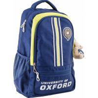 Рюкзак шкільний Yes OX 315 синий Фото