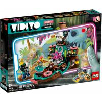 Конструктор LEGO VIDIYO Punk Pirate Ship (Корабль Пирата Панка) 615 Фото