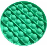 Игровой набор Sibelly антистресс Pop It Mono Circle Mint Фото
