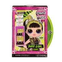 Кукла L.O.L. Surprise! O.M.G. Remix Rock - Леди-Ритм Фото