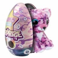 М'яка іграшка Lumo Stars сюрприз в яйце Rabarber Фото