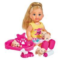 Лялька Simba Эви Маленькие питомцы Фото