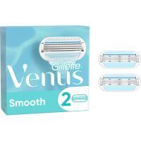 Змінні касети Venus Smooth 2 шт. Фото