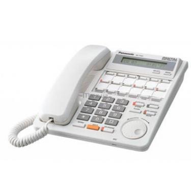 Телефон KX-T7431 Panasonic (KX-T7431RU) - фото 1