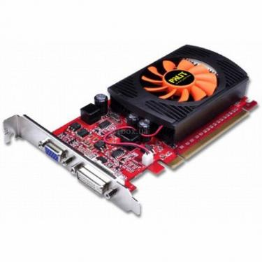Відеокарта GeForce GT220 1024Mb GREEN PALIT (NE2T220N0801-216BF / NE2T220N0801-626F) - фото 1