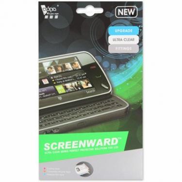Пленка защитная ADPO Samsung S8530 Wave II (1283103221025) - фото 1
