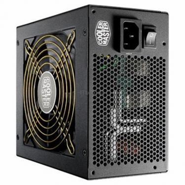 Блок питания CoolerMaster 1200W Silent Pro GOLD Фото