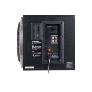 Акустическая система F&D A-521 USB black - фото 5
