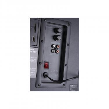 Акустическая система F&D A-521 USB black - фото 7