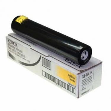 Тонер-картридж Xerox DC2240/3535 Yellow (006R01125) - фото 1