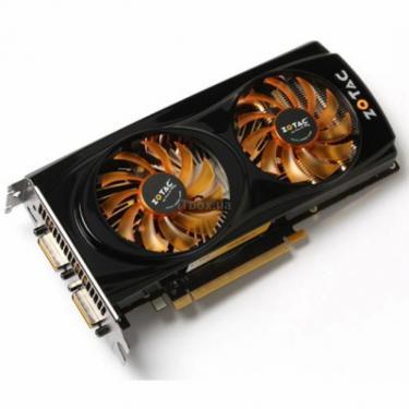 Відеокарта GeForce GTX560 1024Mb AMP! Edition Zotac (ZT-50702-10M) - фото 1