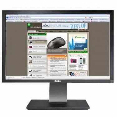 Монитор Dell U2410 Black UltraSharp Фото