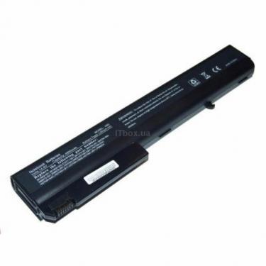 Аккумулятор для ноутбука HP NX7400 Cerus (12842) - фото 1